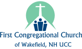 First Congregational Church of Wakefield UCC Retina Logo